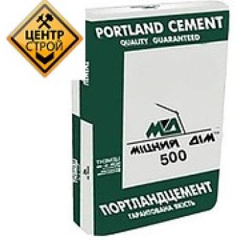 Цемент М-500 (50 кг.) Мiцний Дiм