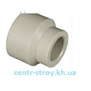 EKOPLASTIK Муфта соединительная переходная 20х25
