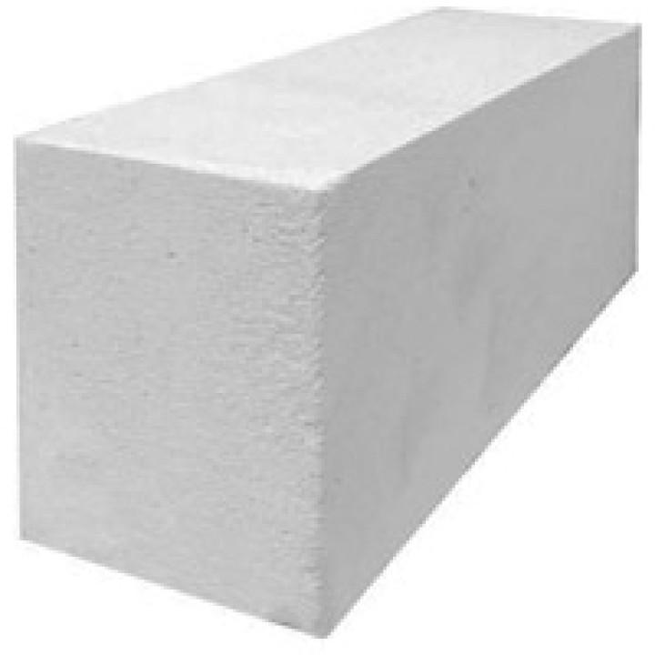 Газоблок UDK стеновой (200*375*600) (газобетон УДК)