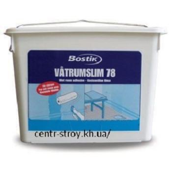 Bostik 78 для влажных помещений