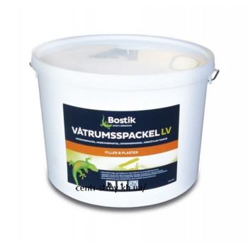 Bostik Vatrumsspackel Lv ( Шпаклевка для влажных помещений 10л )