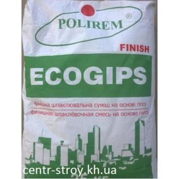 Polirem Ecogips Finish