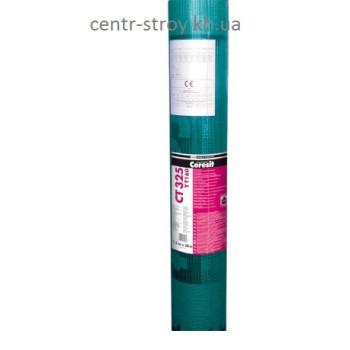 Ceresit CT-325 Сетка армирующая фасадная 160 плотность (м2)
