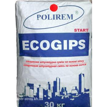 Polirem Ecogips Start