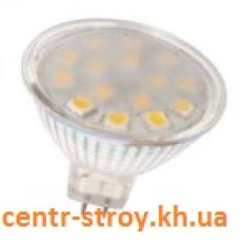 LUXEL Лампа LED 010-N MR16 3W