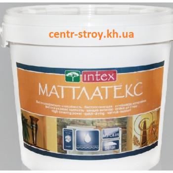 "Интекс Краска ""Матлатекс"" 1,5 кг"