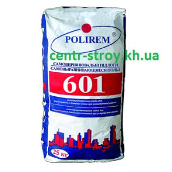Polirem 601 Гидроизоляционная смесь