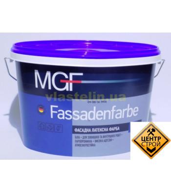MGF Fassadenfarbe Фарба фасадна М90 7кг