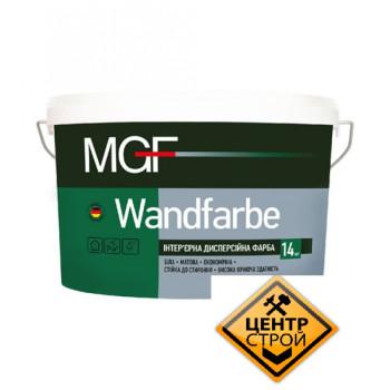 MGF Wandfarbe Фарба дисперс с/матова М1а 7кг