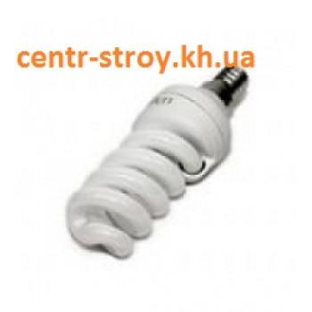 LUXEL Лампа 202-N Stem Spiral 9W
