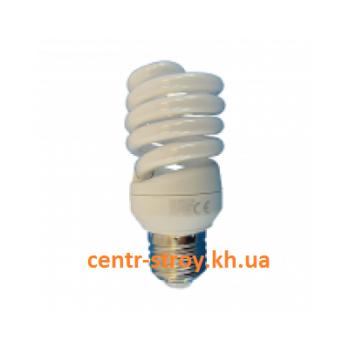 LUXEL Лампа 208-N Standard Spiral 15 W