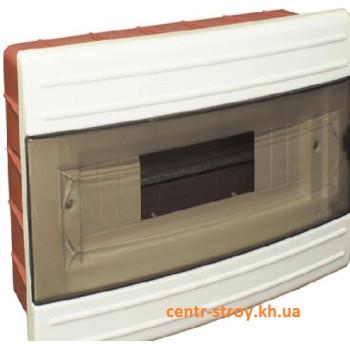 LUXEL Короб на 12 автоматов (Внутренний)