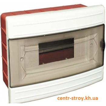 LUXEL Короб на 9 автоматов (Внутренний)