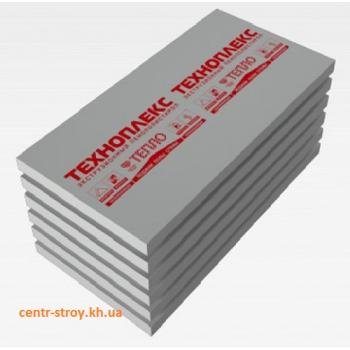 Техноплекс Пенополистирол экструдированный 50 мм