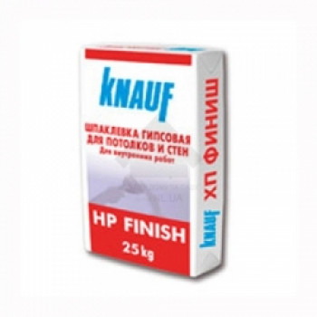 Knauf HP Finish