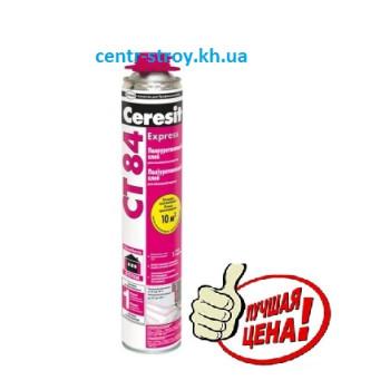 Ceresit CT 84 Пена-клей для пенополистерола (под пистолет)